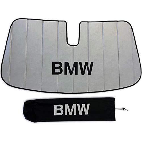 BMW 82112473373 Windshield UV Sunshade for G07 X7