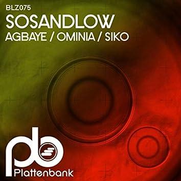 Agbaye / Ominia / Siko