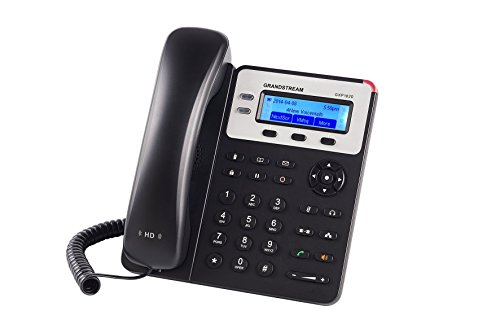 Grandstream GXP1625 HD IP PoE Telefon