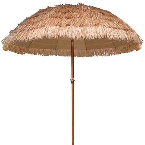 what is the best tiki beach umbrella 2020