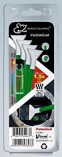 VisibleDust grüne Serie EZ Sensor Cleaning Kit   4X VSwabs 1.3X und 1ml Smear Away