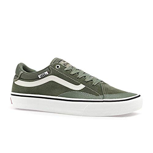 VANS, TNT Advanced prot, Green/marshmall