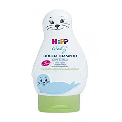 Hipp Baby doccia Shampoo 200 Ml