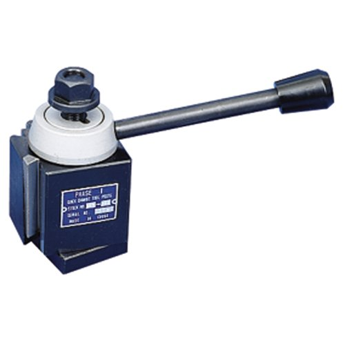 New PHASE II Quick Change Tool Post - Model .: 200W LATHE SWING : 10 - 15
