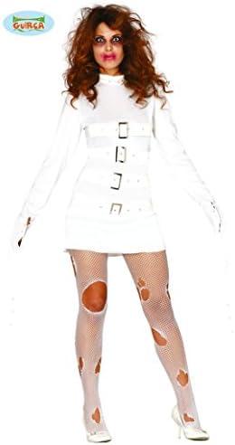 Disfraz de Loca adulta (talla M)