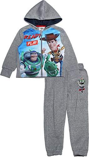 Disney Toy Story Conjunto de 4 chándal con Capucha y Pantalones de...