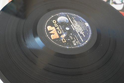 Da capo (1988) [Vinyl LP] - 6