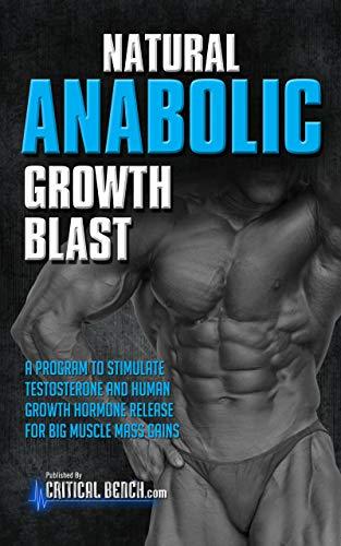 Natural Anabolic Growth Blast