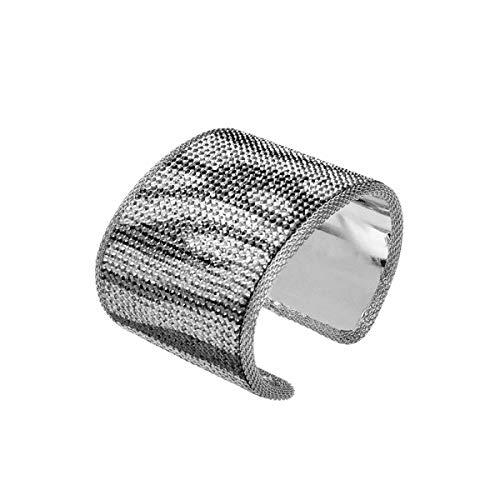 OTTAVIANI Collar de Acero Pulsera 470679