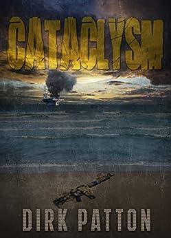 Cataclysm: V Plague Book 18 by [Dirk Patton]