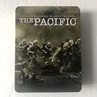 The Pacific: Complete HBO Series Tin Box Edition [Blu-ray]