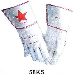 Ironworkers gloves Red Star Brookville Glove