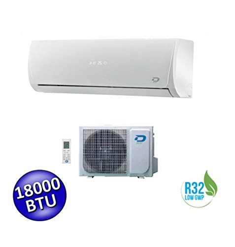 Diloc airconditioning 18000 Btu - inverter airconditioning wand - D.FROZEN118 Compressor Sharp