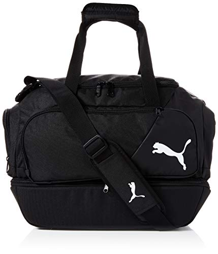 Puma Kinder Liga Football Bag Junior Tasche, Black, UA