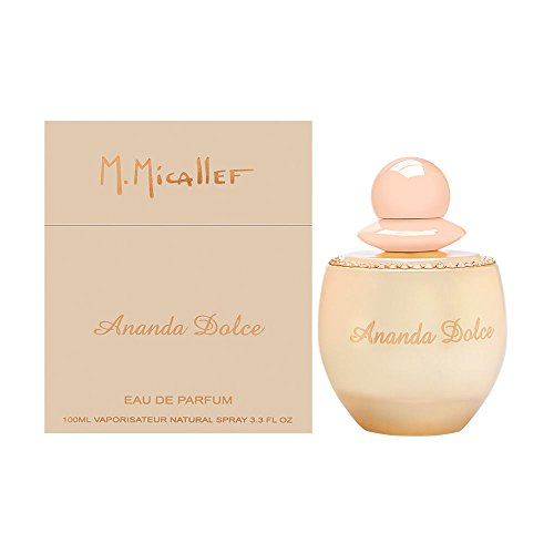 M.Micallef Ananda Dolce femme/woman, Eau de Parfum Spray, 100 ml