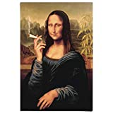 REINDERS Mona Lisa - Joint - Poster 61 x 91,5 cm