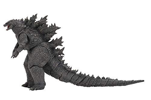 NECA Godzilla 12