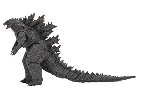 NECA Godzilla 2019 King of The Monsters Head to Tail 12' (30cm) Action Figure