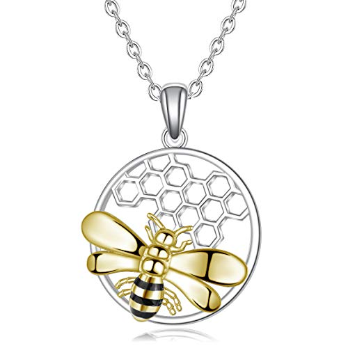 CELESTIA 925 Sterling Silber Falter Anhänger Kette für Damen Mädchen, Schmetterling Schmuck Geschenke für Sie