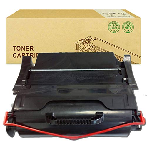 WENMWCompatible with DELL D1600 toner cartridge For DELL 1600N laser printer cartridge,Black
