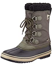 Sorel Mujer Zapatillas, OUT N ABOUT PUFFY LACE