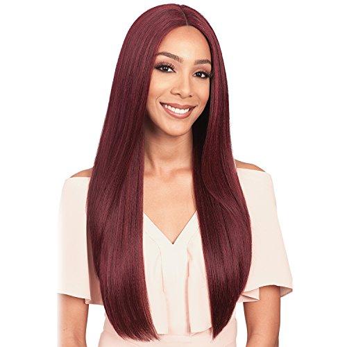 Bobbi Boss Synthetic Hair Wig M740 Kim (1B)