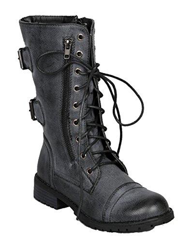 41qJDbxOcRL Harley Quinn Shoes