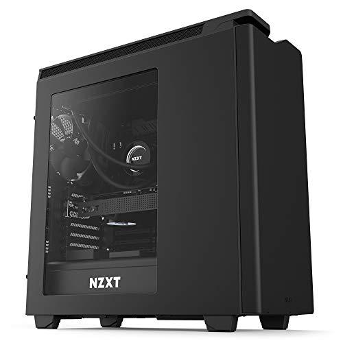 NZXT KRAKEN G12 - Kit di montaggio GPU per Kraken Serie X AIO - Raffreddamento GPU avanzato - AMD e compatibilità GPU NVIDIA - Raffreddamento attivo per VRM - Nero