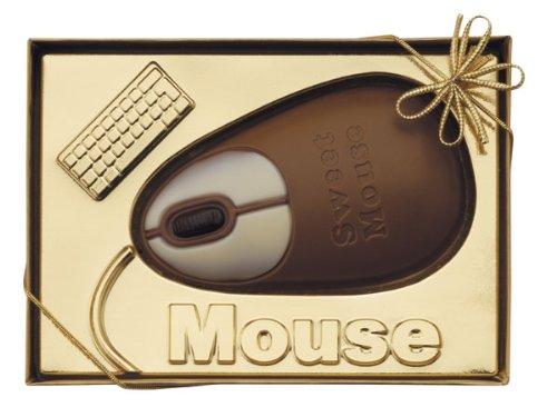 Weibler Schokoladen PC Maus