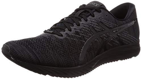 Asics Gel-DS Trainer 24, Chaussures de Running Compétition Homme, Noir, 44 EU