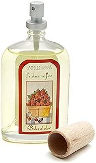 Boles d´Olor, Esencia para el hogar (Frutos rojos) - 100 ml.