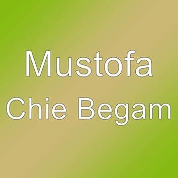Chie Begam