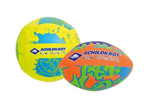 Schildkröt -   Mini-Ball-Duo Pack,
