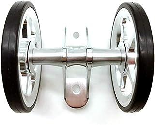 Nrpfell Ruedas de Defensa Ultraligeras 70G de Bicicletas para ...