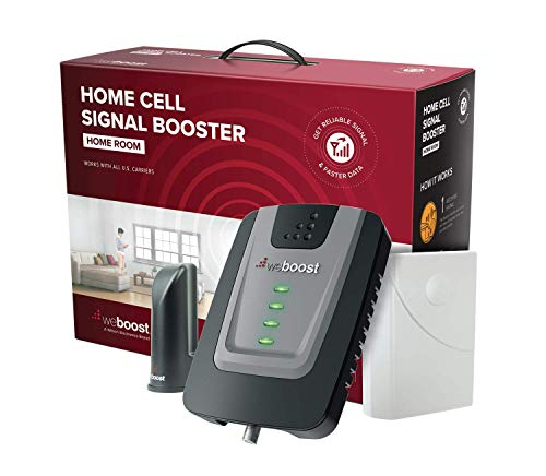 weBoost Home Room (472120) Cell Phone Signal Booster Kit