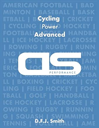 Ds Performance Strength & Conditioning Training Program for Cycling, Power, Advanced