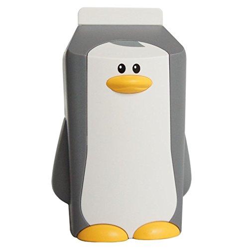 Fridgeezoo 24【フリッジィズー 24】冷蔵庫保管型ガジェット 電池別売り(ペンギン)