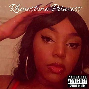 Rhinestone Princess