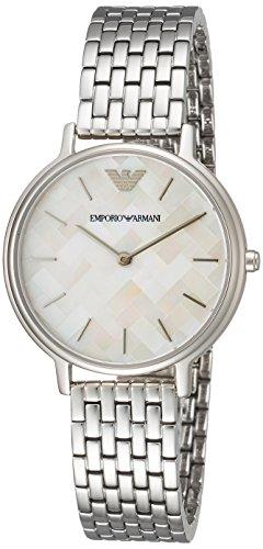 EMPORIOARMANI(エンポリオアルマーニ)『腕時計(AR11112)』