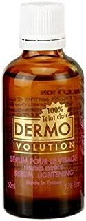 Dermo Evo–piel Lightening Face Serum 50ml de aceite–extrema piel Blanqueamiento resultados.–100% CLEAR Complexion