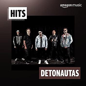 Hits Detonautas