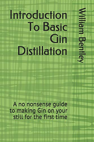 distilling gin - 3
