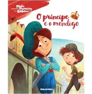 O Príncipe e o Mendigo