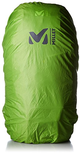 Millet Raincover XL Funda para Mochilas, Unisex-Adult, Acid Verde, 25 cm