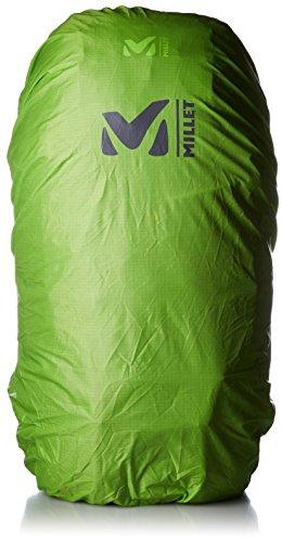 Millet Raincover S Funda para Mochilas, Unisex-Adult, Acid Verde, 25 cm