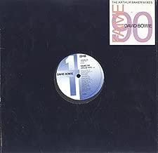 David Bowie: Fame 90 The Arthur Baker Mixes 12