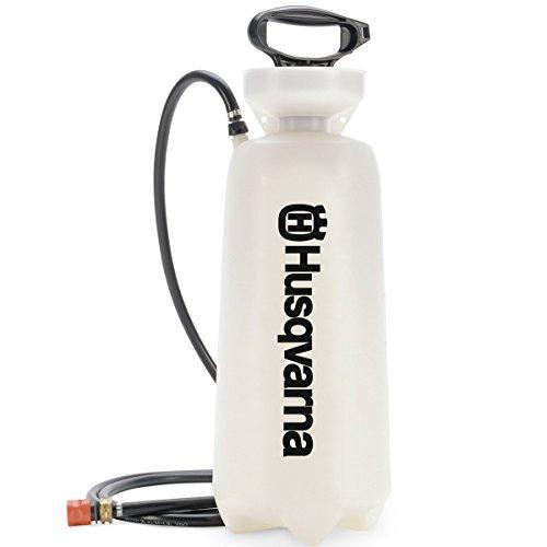 Plastic Water Tank, 4 gal.