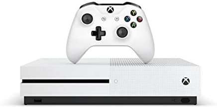 Microsoft Xbox One S 1TB Console - White [Discontinued]