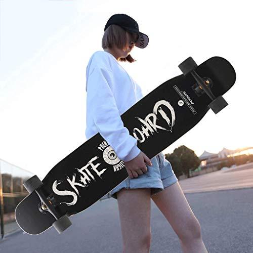CXSM Skateboard Allrad Professional Longboard Dance Adult Männlich Und Weiblich Road Brush Street Street Fighter