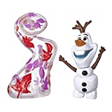 Disney Die Eiskönigin Olaf und Gale, kleine Puppe inspiriert durch Die Eiskönigin 2, Spielzeig...